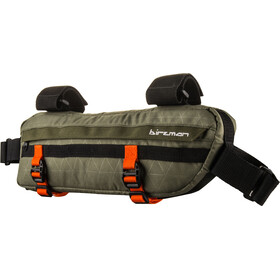 Birzman Packman Travel Planet Frame Pack olive